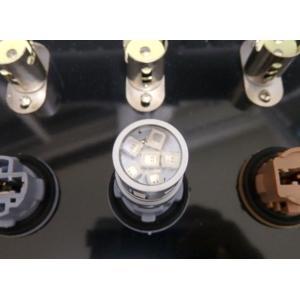 ランクル200(後期/ビッグマイナーチェンジ)2835 Epistar LEDバックフォグランプ/ランドクルーザー|mine-shop|03