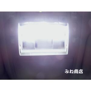 200系クラウン専用 2,5W POWER COB LED フロントルーム&スポットランプ!! GRS20# / GWS204 mine-shop 02