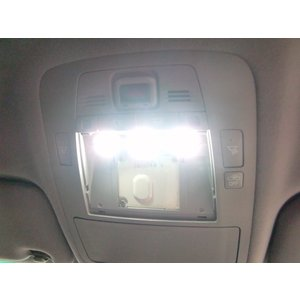 21系クラウン(前期)専用 2,5W POWER COB LED フロントルーム&パーソナルランプ!! GRS21#/AWS210|mine-shop