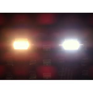 T10 x 29mm(特殊)/Epistar 3030 monster LED(250LM)/単品 1個(昼白色 6000K/レトロ電球色 4000K)※「T10 x 31適合サイズなのに、少し長くて入らない」解決|mine-shop|03
