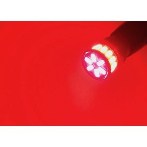 T10/monster 3014 H.L LED(20pcs) 320LM/レッド(赤)2個セット [T10究極の輝度] mine-shop