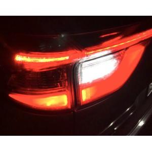 50系 エスティマ・前期・後期/LED(3030 Monster )バック(リバース)ランプ/ESTIMA・ACR50(前期/後期) mine-shop