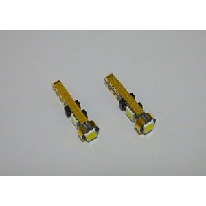 T5/Samsung 2835 Power LED/50LM/2個セット mine-shop 02