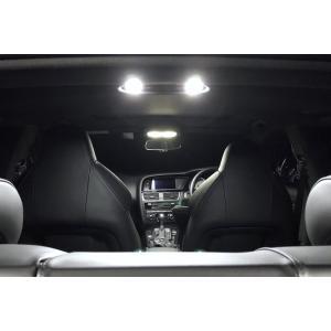 アウディ A5・S5 スポーツバック 8T (B8)/LEDルームランプセット/AUDI  A5・S5 Sportback 8T (B8)|mine-shop