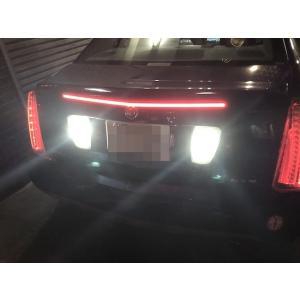 Cadillac STS/2835 Epistar LEDバック(リバース)ランプ/キャデラック・STS(2005〜2011) mine-shop