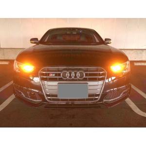 アウディ A5・S5 スポーツバック 8T (B8)/SMD2835フロントウインカーランプ(800ルーメン)AUDI A5・S5 Sportback 8T (B8)|mine-shop