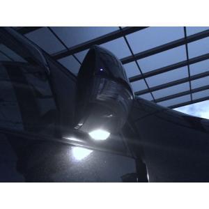 フォルクスワーゲン ゴルフ5/LED (SMD)ドアミラーウエルカムランプ/Golf 5 GT・GTI(1K#)|mine-shop