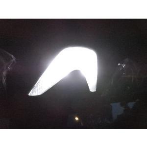 トヨタ C-HR 専用 LEDルームランプセット ZYX10/NGX50(全グレード対応)|mine-shop
