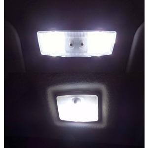 Nissan DAYZ/2835 Power LED フロント&リアルームランプ/日産デイズ B21W|mine-shop