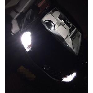 Nissan DAYZ/OSRAM LED-DURIS S5(150LM)ポジションランプ/日産デイズ B21W|mine-shop