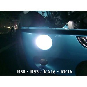BMW MINI/LEDポジションランプ/R50・R53 ONE/Cooper/Cooper S/前期|mine-shop|02