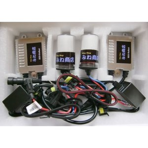 20 CROWN +MC-/FOG Lamp H.I.D SYSTEM kit 25W(節電エコタイプ)GRS20# / GWS204|mine-shop
