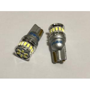 ゼロクラウン/ポジションランプ/monster 3014 H.L LED(20pcs) 390LM/18クラウン GRS18# mine-shop 03