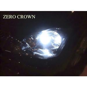 ゼロクラウン/ポジションランプ/Epistar 3030 Power LED(9pcs) 400LM/GRS18# mine-shop