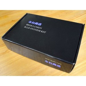 H.I.D SYSTEM kit 35W/CANBUSキャンセラー機能内蔵 mine-shop