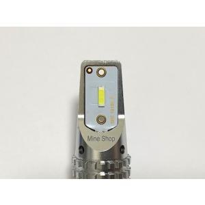 レクサスCT(前期/中期) [強烈な輝度 2500ルーメン] LEDフォグランプ/Epistar 3030 LED(ホワイト・イエロー)LEXUS CT200h|mine-shop|03