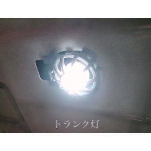 カムリ ハイブリッド SMD3528トランク灯!! CAMRY HYBRID/AVV50 mine-shop