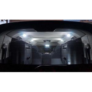 三菱デリカD:5/LED2835(SMD)ルームランプセット/DELICA D:5|mine-shop