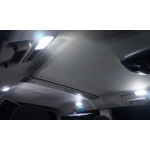 三菱デリカD:5/LED2835(SMD)ルームランプセット/DELICA D:5|mine-shop|03