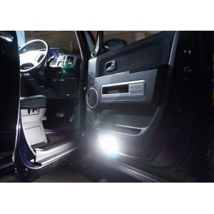 三菱デリカD:5/LED(SMD)ドアカーテシランプ/DELICA D:5|mine-shop
