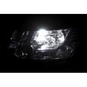 三菱デリカD:5 ポジションランプ /Epistar 3030 Power LED(9pcs) 400LM/DELICA D:5|mine-shop