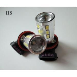 ハイルーメン 米国 CREE 12W/フォグランプ専用 LED/H8|mine-shop