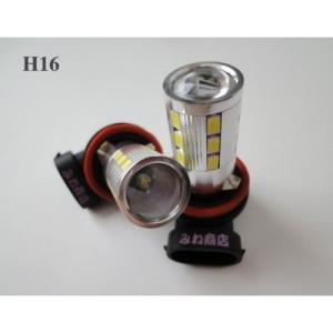 ハイルーメン 米国 CREE 12W/フォグランプ専用 LED/トヨタ・スバル用 H16|mine-shop