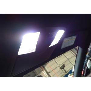 NISSAN GT-R/POWER COB LED ルームランプ/GTR R35(2017・2018〜)|mine-shop|02