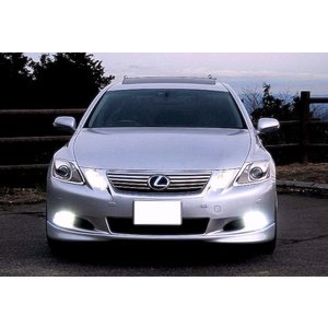 レクサスGS (190)/LEDフォグランプ/PHILIPS CHIP/4000lm(6500K)LEXUS GS190系|mine-shop
