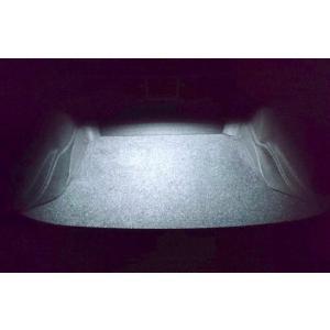 NISSAN GT-R/High Lumen LED(2835SMD)トランク灯 (ラゲージルーム) /GTR R35(2017・2018〜)|mine-shop