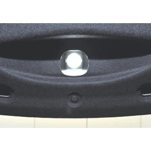 NISSAN GT-R/POWER COB LEDトランク灯 (ラゲージルーム) /GTR R35(2014〜)|mine-shop