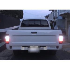 ハイラックス/Epistar 2835 Power LED(800LM)バックランプ/TOYOTA HILUX・LN/RZN1##|mine-shop