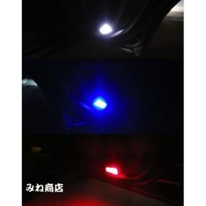 60系ハリアー LED(SMD)ドアカーテシランプ!! 60 HARRIER/ASU・AVU・ZSU6#(前期・後期) mine-shop