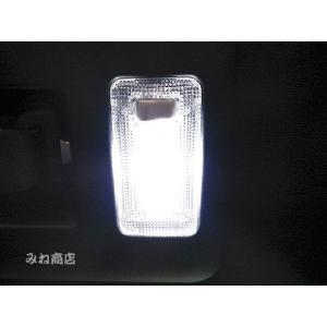 60系ハリアー 専用 LED(OSRAM-DURIS S5) ラゲージルームランプ「タイプ1」60 HARRIER/AVU65・ZSU6# (前期) mine-shop