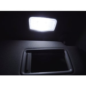 20系マジェスタ/LED(CHIP ON BOARD) バニティランプ/200 CROWN MAJESTA/URS206・UZS207|mine-shop