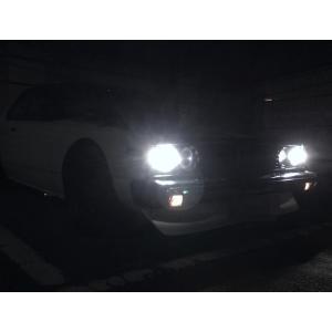 スカイラインジャパン/LEDヘッドライト/RIZING/5400lm (5500K) KHGC210 [正規代理店経由/日本製]|mine-shop|02