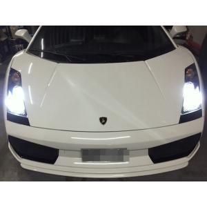 Lamborghini Gallardo/LED(SMD2835)ポジションランプ/ランボルギーニ ガヤルド・GH-JFGE11(前期)|mine-shop|02