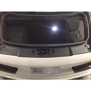 Lamborghini Gallardo/LED (SMD) ルームランプセット/ランボルギーニ ガヤルド・GH-JFGE11(前期)|mine-shop