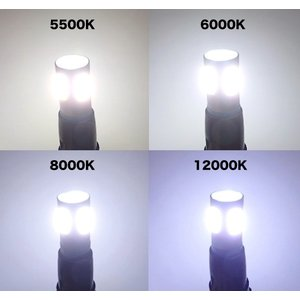 LEXUS LS460(前期) ポジションランプ/Epistar 3030 Power LED(9pcs) 400LM|mine-shop|06