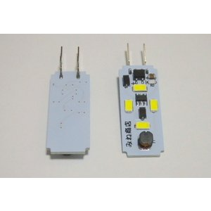 LEXUS LX570/純正交換用 LED(SMD5630)ドアカーテシランプ/URJ201W レクサスLX(前期・後期)|mine-shop|05