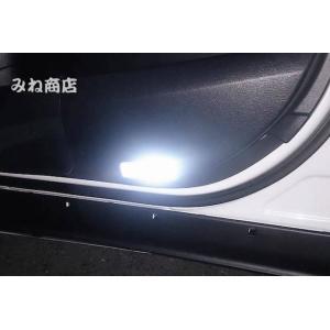 LEXUS RX450h / RX200t 専用 SMDドアカーテシランプ GYL2#/AGL2# mine-shop