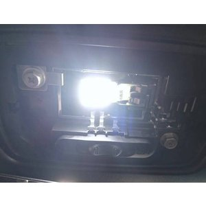 ホンダ S660/POWER LED(COB) ルームランプ/HONDA S660|mine-shop