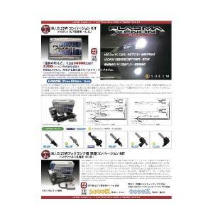 SOLAMプラズマゼノンH.I.Dコンバージョンキット35W/6000K(ハイルーメン)[ポイント10倍プレゼント]|mine-shop|05