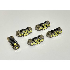 SUBARU LEVORG/高輝度LED(SMD)ルームランプ/スバル レヴォーグ(VMG/VM4)|mine-shop