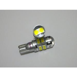 ハイルーメン Epistar 3030(SMD) 18連/T16/2個セット/700LM(6500K)|mine-shop|02