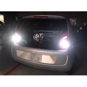 フォルクスワーゲン アップ/SMD2835バック(リバース)ランプ/VW up!・AACHY(前期)|mine-shop