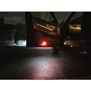 メルセデスベンツ Eクラス W212 前期・後期/LEDドアカーテシランプ/Benz-E/W212 前期・後期|mine-shop