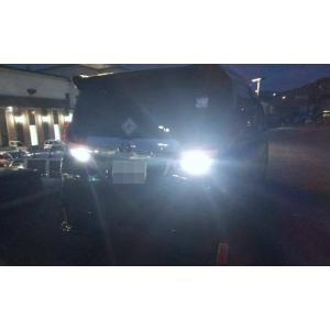 30系アルファード/ヴェルファイア専用 CREE-XBD LED(800LM)バックランプ(前期)|mine-shop
