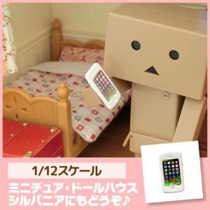 ミニチュア ドールハウス 携帯電話 ミニチュア小物|mini-12bunno1