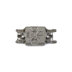 ミニ四駆 タミヤ GP.374 MSシャーシ用 軽量センターシャーシ|mini4-guruguru